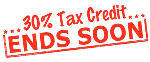tax credit ends soon
