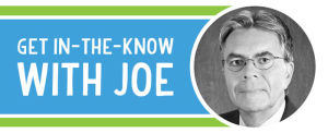 Get In The Know With Joe masthead