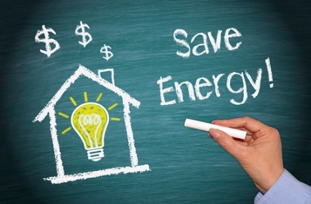 Simple ways to go green- Save energy