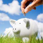 Geothermal savings
